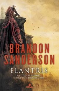 Elantris (Brandon Sanderson)